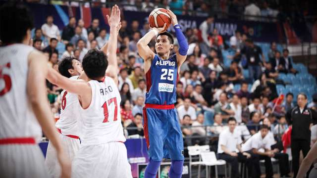 Cebuano Hotshot Has Still Got It: A Dondon Hontiveros Mixtape
