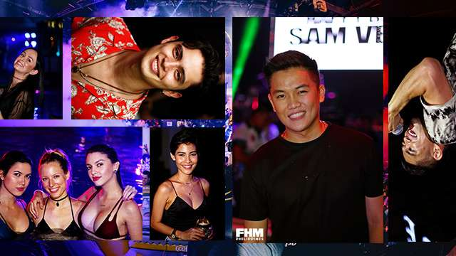 LOOK: This Is What A 7-Million-Peso Super Party Looks Like