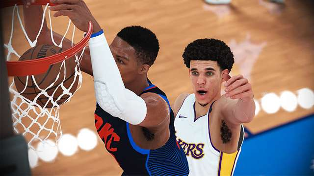 Why The 'NBA 2K18' Is the Best Basketball Sim Ever Created