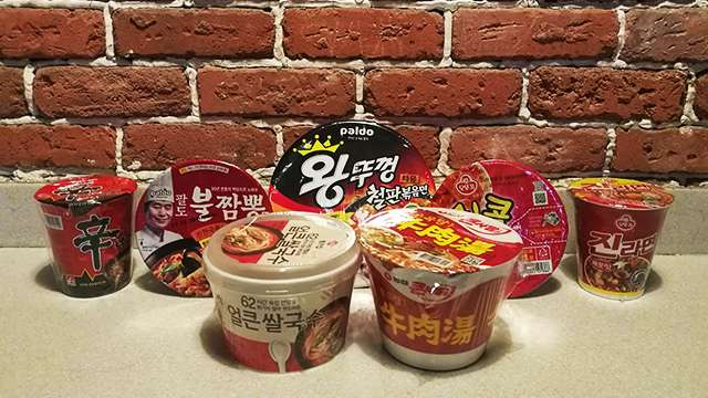 Spiciest Instant Noodles Available In The PH—Ranked!