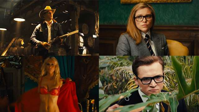 'Kingsman: The Golden Circle' Succumbs To Dreaded Hollywood's Sequel Curse