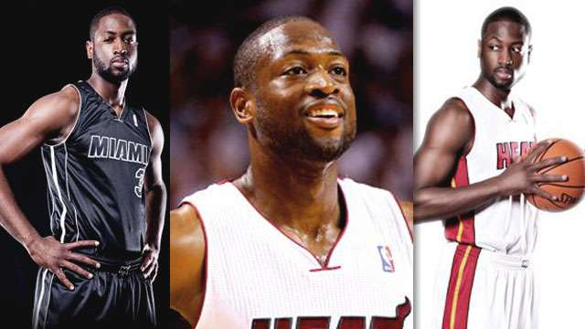 Dwyane Wade's Most Memorable Milestones With The Miami Heat
