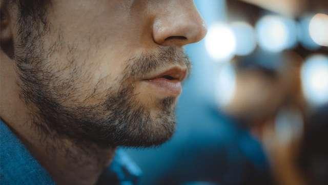 Better Start Prepping That Face Fur For No-Shave November