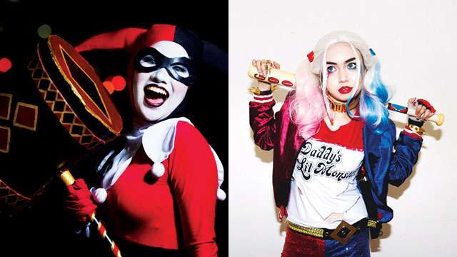 8 Pinay Cosplayers On Loving The Crazy, Sexy, And Funny Harley Quinn
