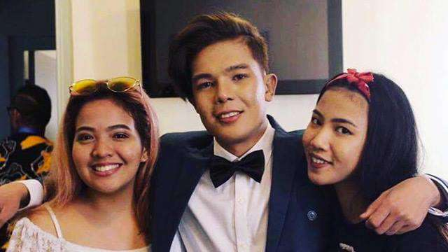 Was It Fundamentally Wrong For Xander Ford To Give In To Societal Pressure?