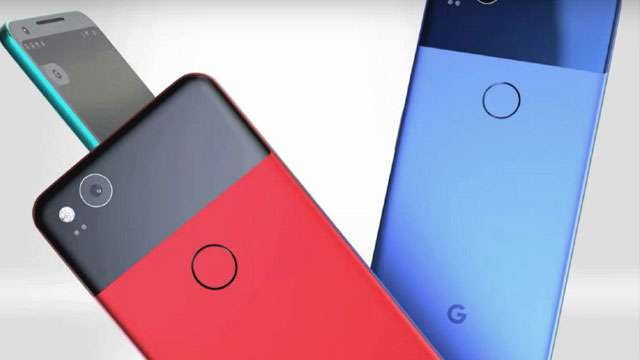 How Does The Google Pixel 2 Stack Up In The Smartphone Wars?