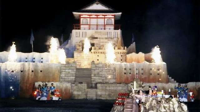 'Takeshi's Castle' Is Making A Huge Comeback