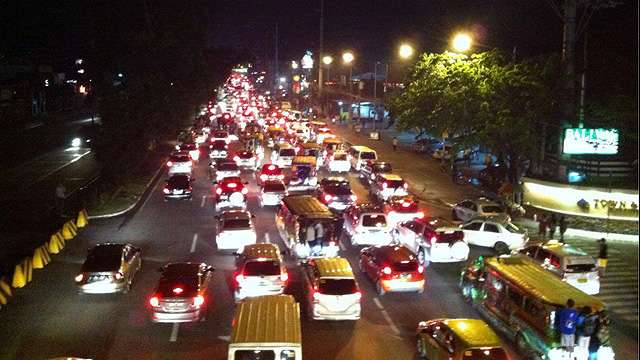 10 Most Enraged Tweets On The Marcos Highway Traffic Jam