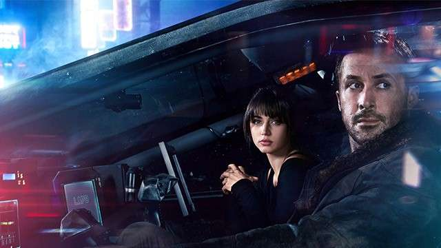 'Blade Runner 2049' Is A Trip Down The Rabbit-hole Of Self-discovery