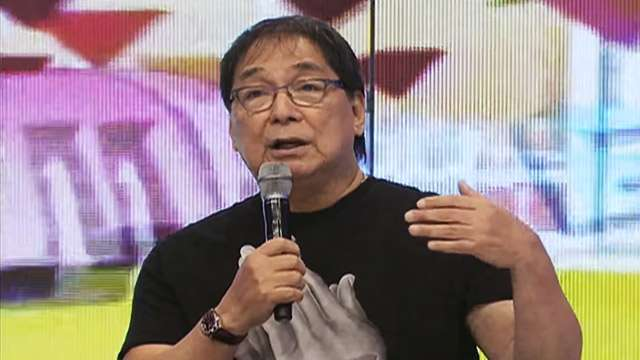 Joey De Leon On Depression Remark: 'Nagkamali Po Ako'