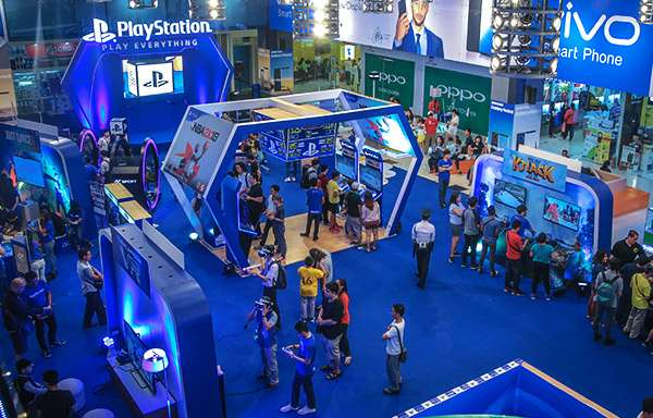 WATCH: The PlayStation Play Everything Roadshow Invades Manila