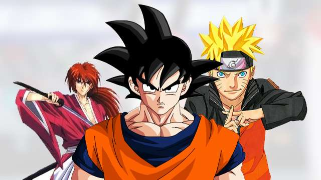 Ranking 17 Of The Most Influential Shounen Action Anime