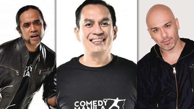 10 Funniest Pinoy Stand-up Comedians Worth Watching