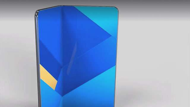 Everything We Know About Samsung's Folding Smartphone (So Far)