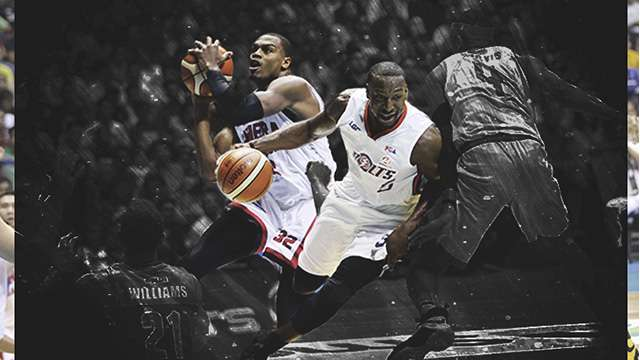 The Ginebra-Meralco Finals Rematch Will Be One For The Books