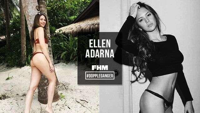 This Budding Entrepreneur Is Ellen Adarna's Doppelganger