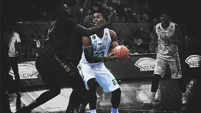 A Quick Rundown Of UAAP Basketball's Mid-Season 80 MVPs