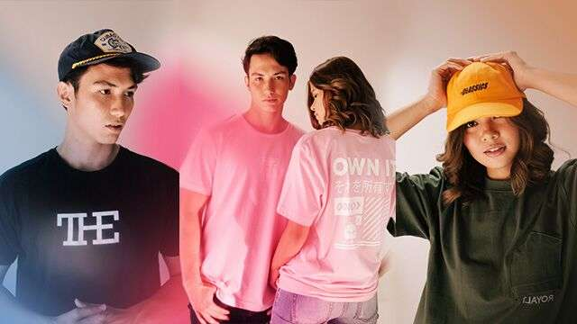 Exude A Stylishly Casual Attitude In These Local Streetwear Brands