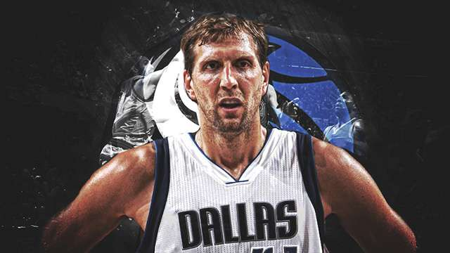 Deconstructing Dirk Nowitzki's Inimitable Playing Genius