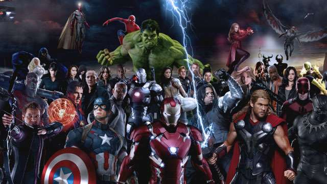 Marvel Finally Agrees To Release An Official Timeline For MCU