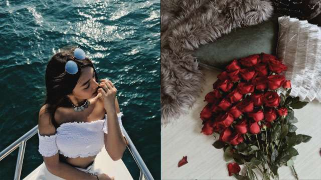 Netizens Shower Nadine Lustre With Love And Support In Wake Of Brother's Death