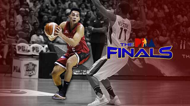 Ginebra Looks Primed To Defend Their Crown Unscathed