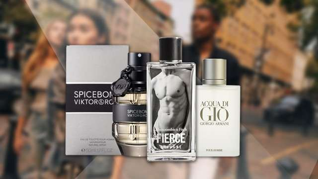 6 Scents That Will Make You Smell 10 Years Younger