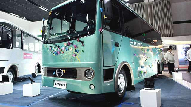 Could This Be The Future Of Philippine Jeepneys?