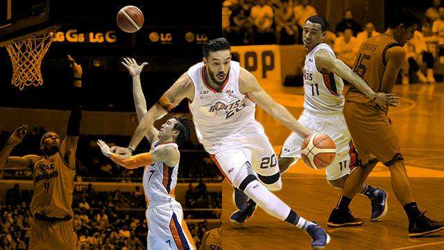 If Meralco Doesn't Want A Sweep, These Players Need To Wake Up