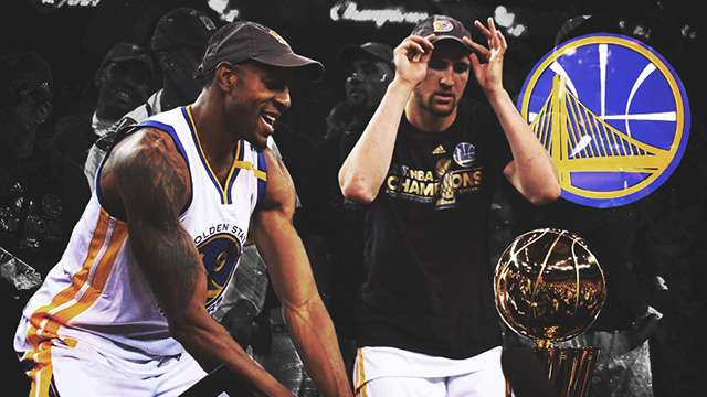 Can The Golden State Warriors Even F*ck This Up?