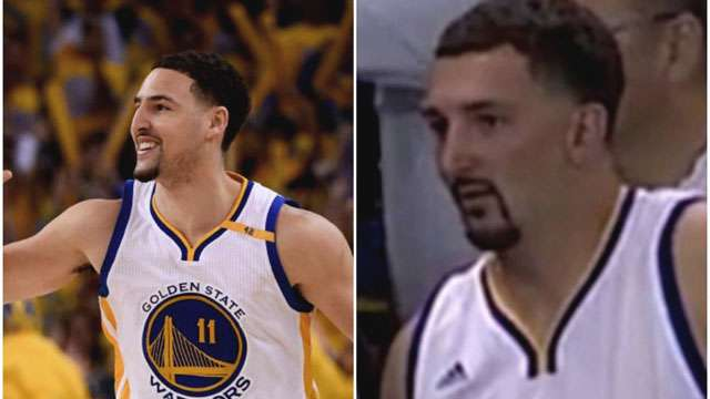 Klay Thompson's Troll And 7 Other Convincing NBA Doppelgangers