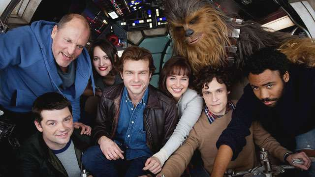 Everything We Know About 'Solo: A Star Wars Story' (So Far)