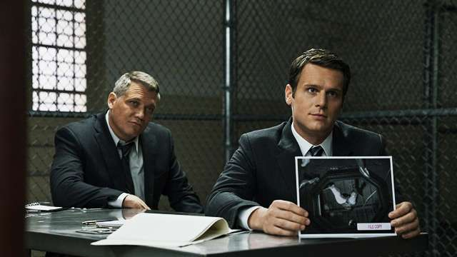 David Fincher's 'Mindhunter' Dwells On The Darkness Of Our Interior Lives