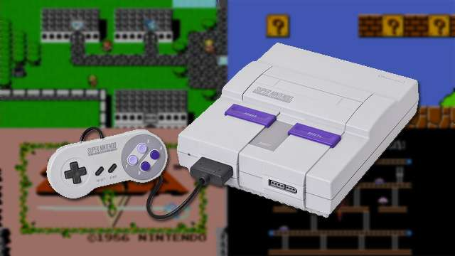 The Enduring Legacy Of The Super Nintendo Entertainment System