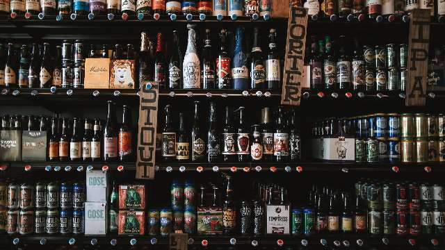 4 Thirst-Quenching Local Craft Beers You Need To Try Right Now