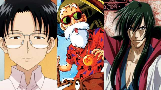 7 Wise Anime Senseis Who Walked You Through Life