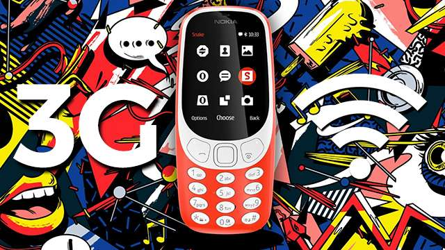 The Nokia 3310 With 3G Is Coming By The End Of October