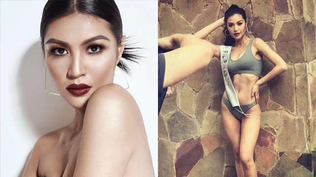 Could Winwyn Marquez Be The PH's First Reina Hispanoamericana?