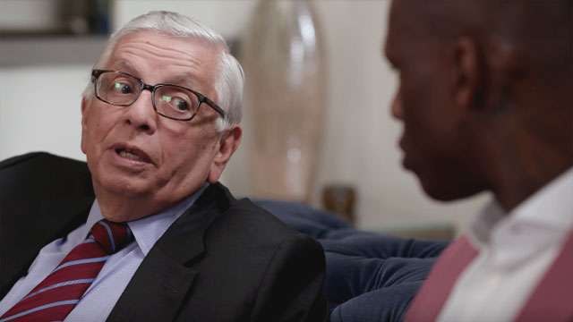 David Stern Vouches For Medical Marijuana Use Among NBA Players