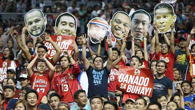 GALLERY: This One's For You, Kabarangay Ginebra