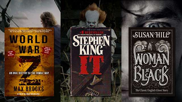 13 Essential Horror Reading For Cowards