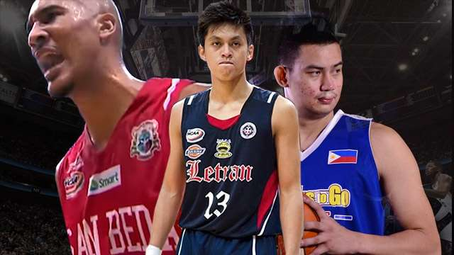 Top 10 Most PBA-Ready Freshmen In the 2018 PBA Draft