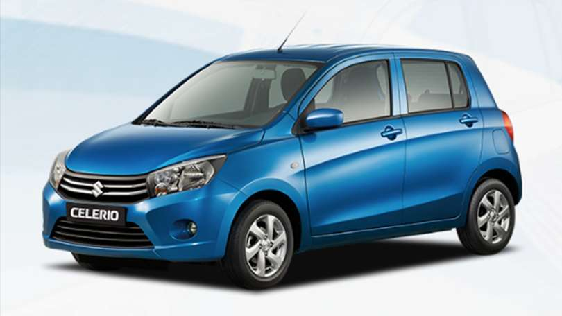 The Suzuki Celerio Is Expansive But Not Expensive