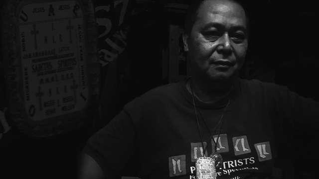 This Spirit Healer Moonlights As A Badass Aswang Fighter