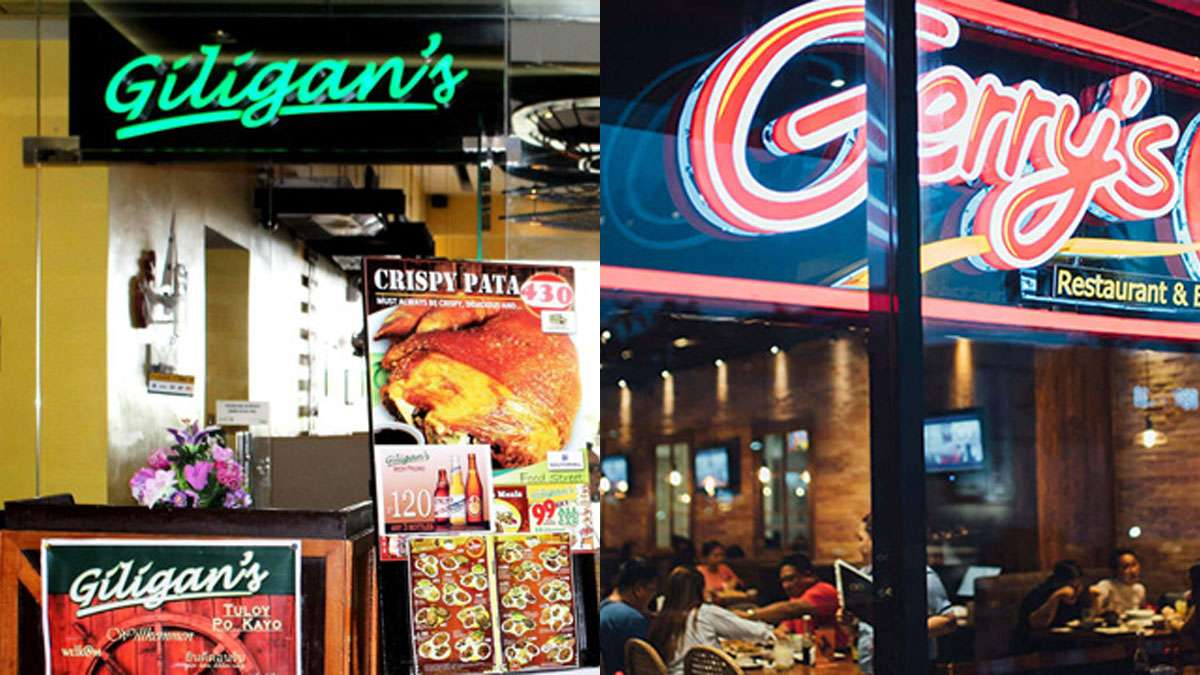 Gerry's Grill vs Giligan's: Which Beer Joint Comes Out On Top?