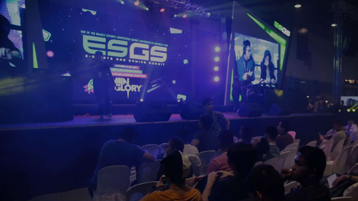 ESGS 2017 Was An Epic Gateway To The Video Game World