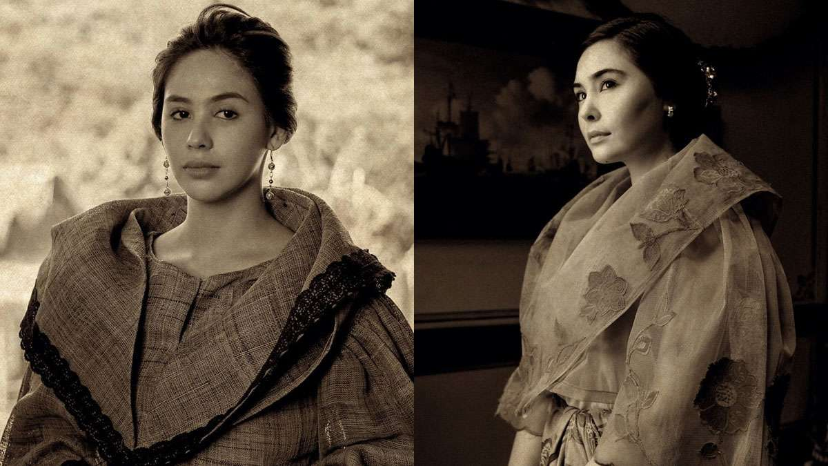 These 'Goyo: Ang Batang Heneral' Character Photos Will Transport You Back In Time