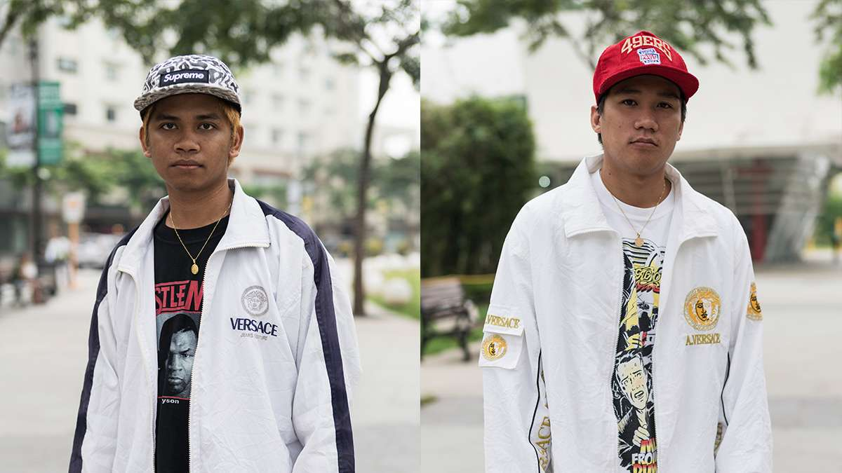 These Guys Sold A Stylish P20 Thrifted Jacket For P1,000