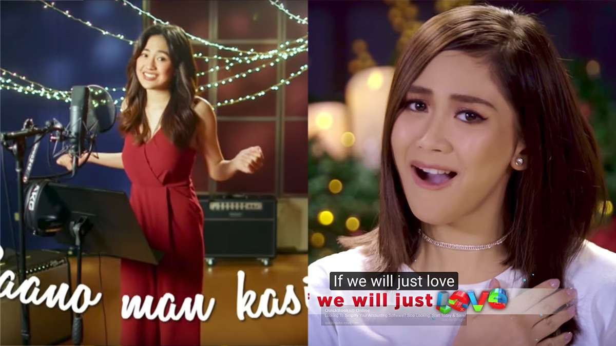 ABS-CBN Vs. GMA: Which Network Has The Better Christmas Video?