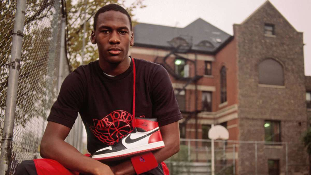 This Site Will Teach You Everything You Need To Know About Air Jordans